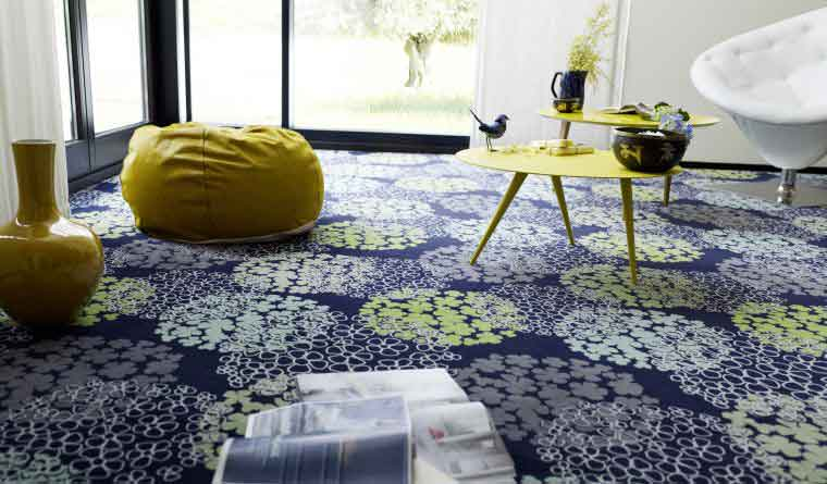teppichb den teppichverlegung mit der firma technosign. Black Bedroom Furniture Sets. Home Design Ideas