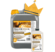 PALL-X 98 GOLD