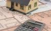 Haus Hausbau Bauplan