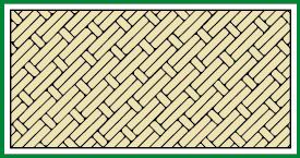 Altdeutscher Verband diagonal